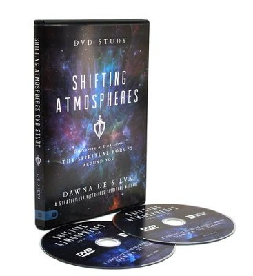 Shifting Atmospheres DVD Study: A Strategy for Victorious Spiritual Warfare  -     By: Dawna DeSilva
