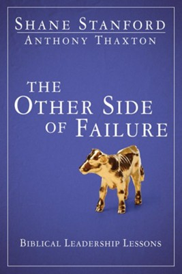 The Other Side of Failure: Biblical Leadership Lessons  -     By: Anthony Wayne Thaxton, Shane Stanford