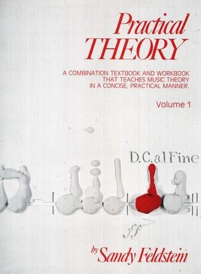 Practical Theory, volume 1   -     By: Sandy Feldstein