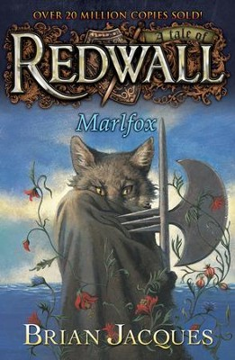 Marlfox: A Tale from Redwall - eBook  -     By: Brian Jacques