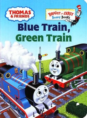 Thomas & Friends: My Red Railway Book Box, 4-Board Book Set   -     By: Rev. W. Awdry     Illustrated By: Tommy Stubbs