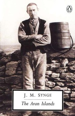 Aran Islands  -     By: J.M. Synge