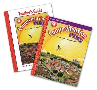 MCP Comprehension Plus Homeschool Bundle, Grade 1  -