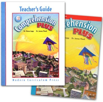 MCP Comprehension Plus Homeschool Bundle, Grade 2  -