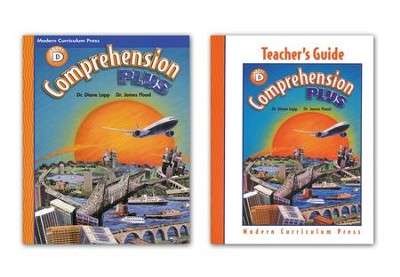 MCP Comprehension Plus Homeschool Bundle, Grade 4  -