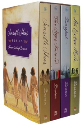 Sensible Shoes Series Boxed Set  -     By: Sharon Garlough Brown