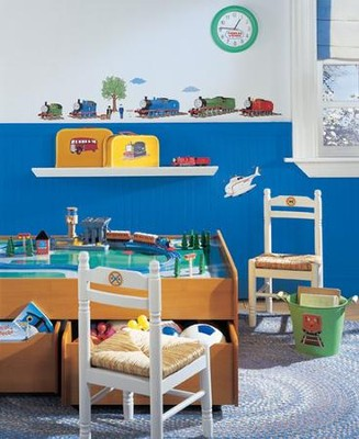 Thomas the Train, Vinyl Wall Stickers  -