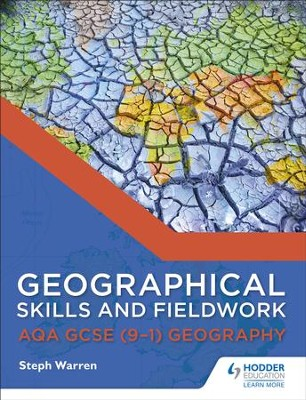Geographical Skills and Fieldwork for AQA GCSE Geography / Digital original - eBook  -     By: Steph Warren