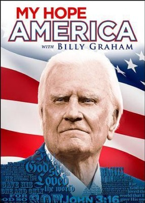 Image result for my hope for america by billy graham