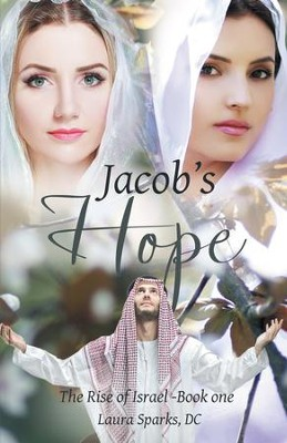 Jacob's Hope - eBook  -     By: Laura Sparks