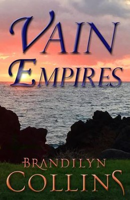 Vain Empires - eBook  -     By: Brandilyn Collins