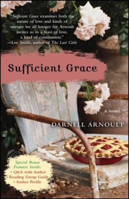 Sufficient Grace  -     By: Darnell Arnoult