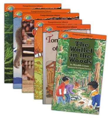 Making Connections Reader Starter Set, Grade 3   -