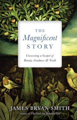 The Magnificent Story: Uncovering a Gospel of Beauty, Goodness & Truth  -     By: James Bryan Smith