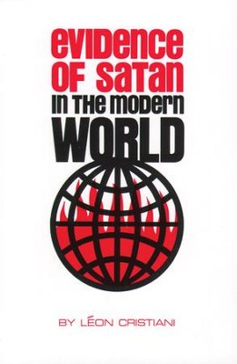 Evidence of Satan in the Modern World - eBook  -     By: Leon Cristiani