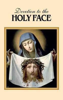 Devotion to the Holy Face - eBook  -     By: Mary Frances Lester