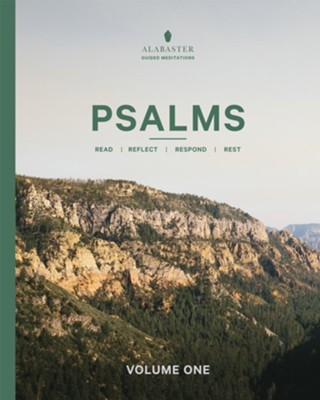 Psalms, Volume 1: With Guided Meditations  -     Edited By: Brian Chung, Bryan Ye-Chung     By: Kathy Khang