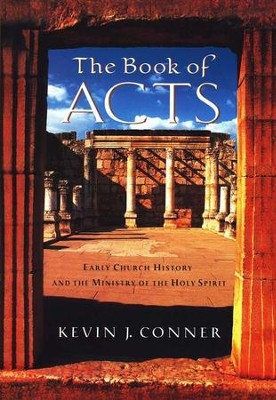 The Book of Acts   -     By: Kevin Conner