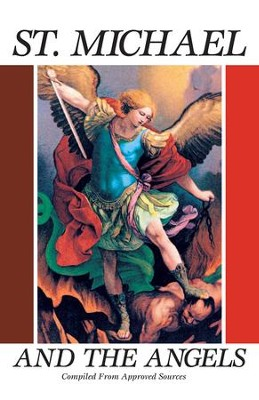 St. Michael and the Angels - eBook  -     By: Tim Irwin