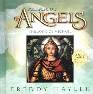 All About Angels W/Cd  -     By: Freddy Hayler