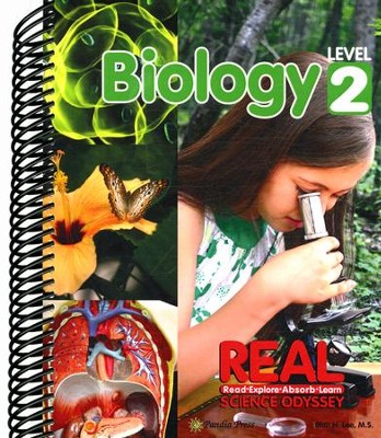 REAL Science Odyssey Biology 2   -