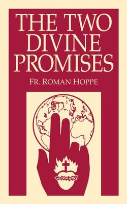 The Two Divine Promises - eBook  -     By: Roman Hoppe