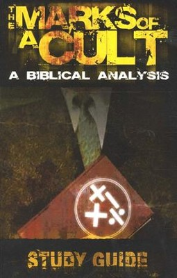 Marks of a Cult Study Guide  -     By: Jerry Johnson