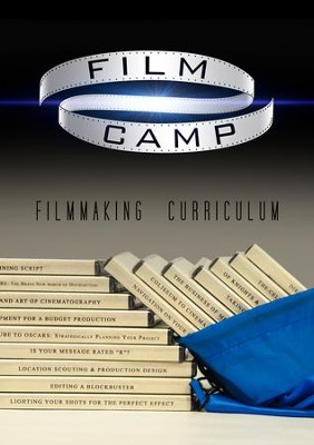 Film Camp Curriculum: Of Knights & Fair Maidens: Costuming for Your Film  [Streaming Video Purchase] -     By: Crystal Creek Media