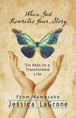When God Rewrites Your Story: Six Keys to a Transformed Life from Namesake Women's Bible Study (Pkg of 10)  -     By: Jessica LaGrone