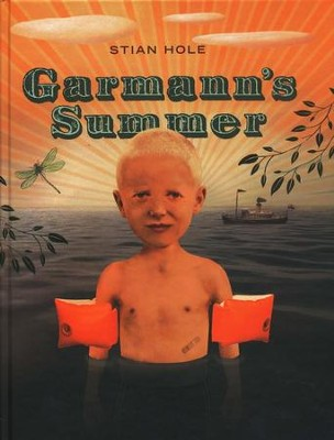 Garmann's Summer  -     By: Stian Hole