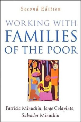 Working with Families of the Poor  -     By: Patricia Minuchin