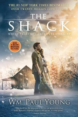 The Shack - eBook  -     By: William P. Young