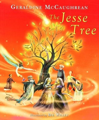 The Jesse Tree  -     By: Geraldine McCaughrean