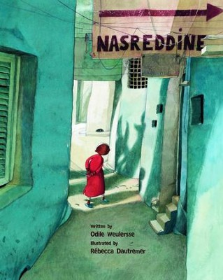 Nasreddine  -     By: Odile Weulersse