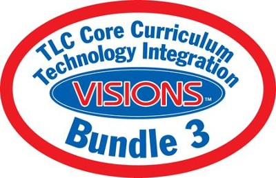 Technology Lessons Core Curriculum Technology Integration Bundle 3   -     By: Charlotte Haley, Renee Fuller