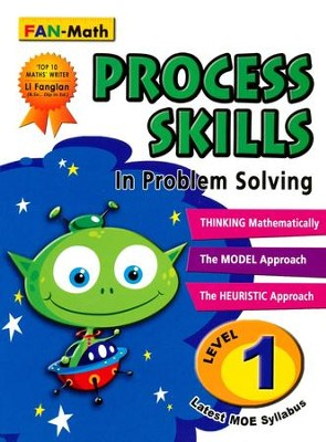 FAN-Math Process Skills in Problem Solving, Level 1  -
