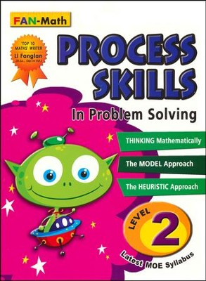 FAN-Math Process Skills in Problem Solving, Level 2  -
