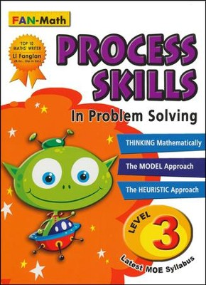 FAN-Math Process Skills in Problem Solving, Level 3  -