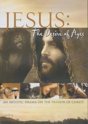Jesus: The Desire of Ages, DVD   -