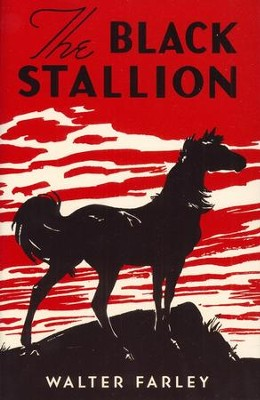 The Black Stallion  -     By: Walter Farley