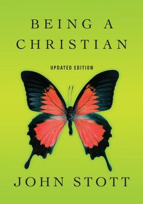 Being a Christian - eBook  -     By: John Stott