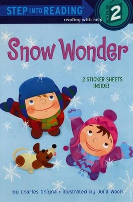 Snow Wonder  -     By: Charles Ghigna