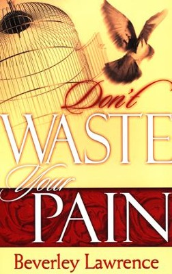 Don't Waste Your Pain  -     By: Beverley Lawrence