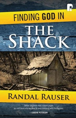Finding God in The Shack  -     By: Randal Rauser