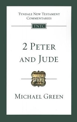2 Peter and Jude - eBook  -     By: Michael Green