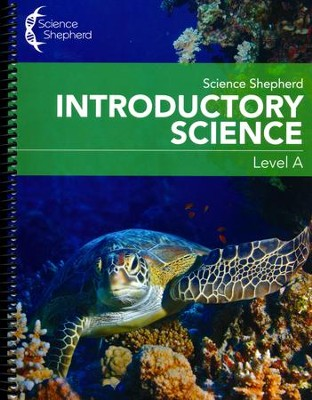 Science Shepherd Introductory Science Workbook Level A   -
