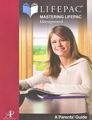 Mastering LIFEPAC Management   -