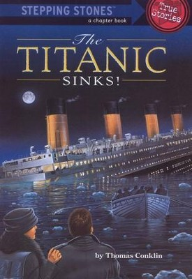 The Titanic Sinks!   -     By: Thomas Conklin