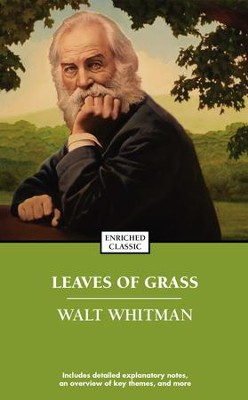 Leaves of Grass - eBook  -     By: Walt Whitman