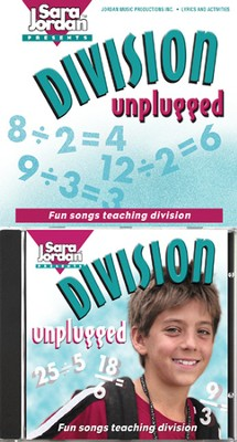 Division Unplugged Audio CD (New Edition)  -     By: Sara Jordan